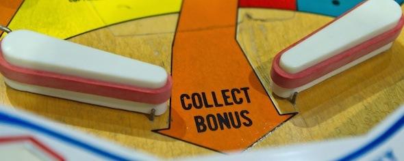 Collect Bonuses